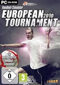 Descargar Handball Simulator 2010 European Tournament [German] por Torrent